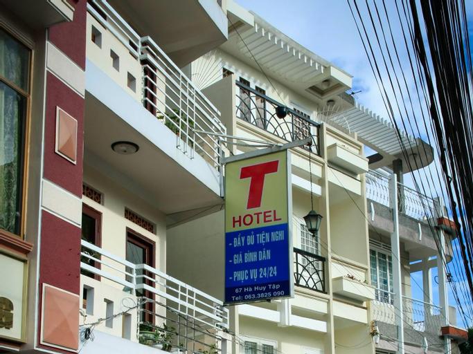 T Hotel, Đức Trọng