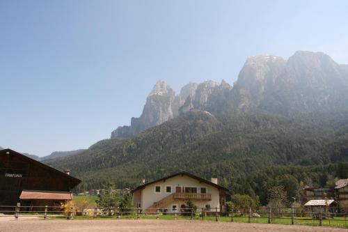 Trafunshof natural living, Bolzano