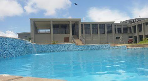 The Grand Palace Hotel, Mzuzu City