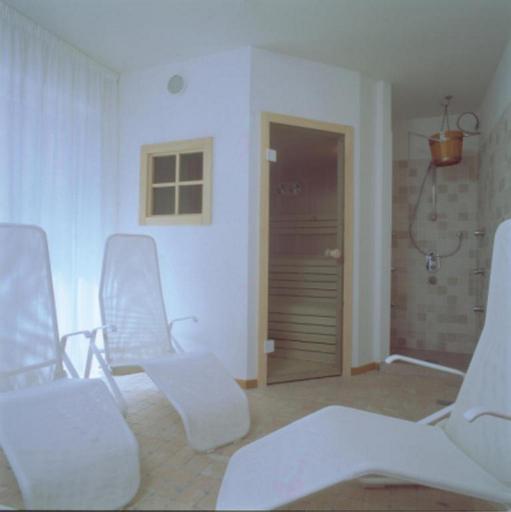 Hotel alle Piramidi, Trento