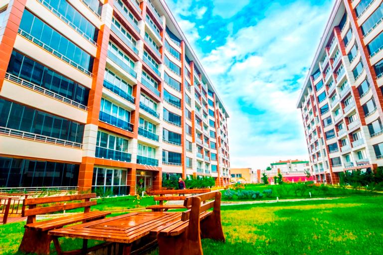 Park Dedeman Trabzon Suite & Apart, Yomra