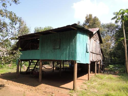 Hill Myna Homestay, Botum Sakor