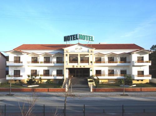 Hotel Ouro Verde, Marinha Grande