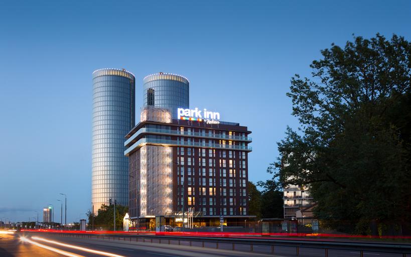 Park Inn by Radisson Riga Valdemara, Riga
