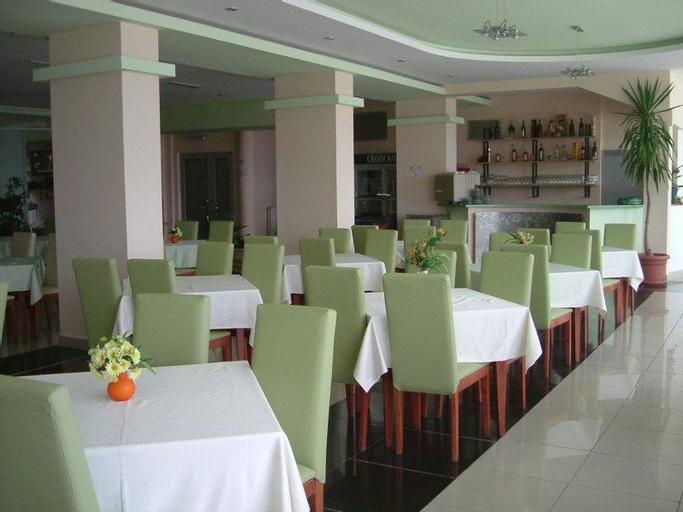 Polin Hotel,