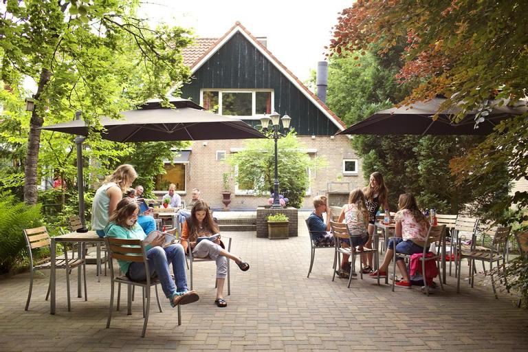 Stayokay Hostel Arnhem, Arnhem