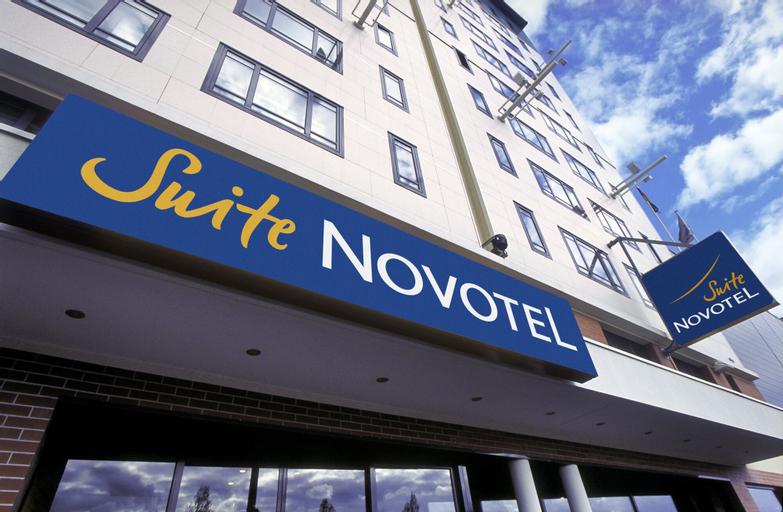 Novotel Suites Paris Montreuil Vincennes, Paris