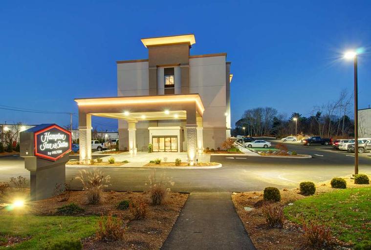 Hampton Inn & Suites Boston/Stoughton, Norfolk