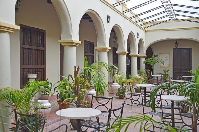 Hotel E Camino Del Principe, Caibarién