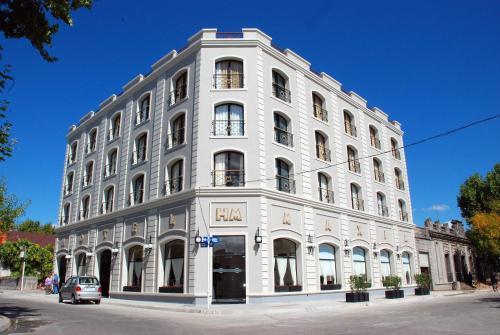 Hotel MAXIM, n.a102