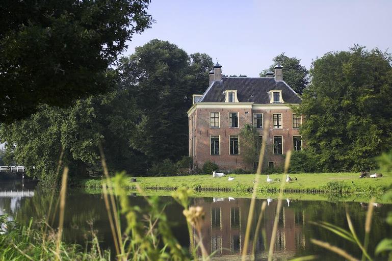 Stayokay Hostel Utrecht Bunnik, Bunnik