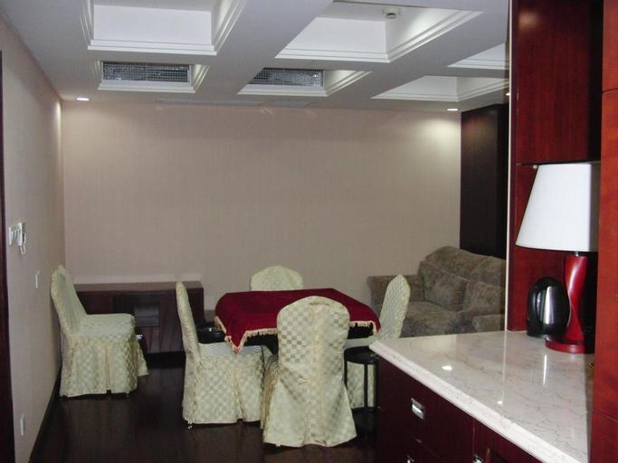 Yasheng Hotel Taicang Shaxi, Suzhou