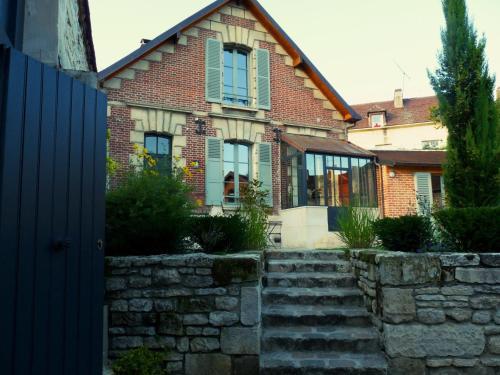 Fab House, Oise