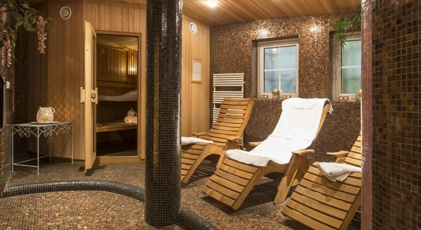 Hotel Chalet Olympia, Bolzano