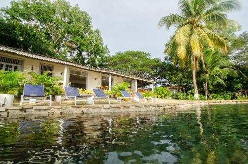 Villa Marina Lodge, Pedasí