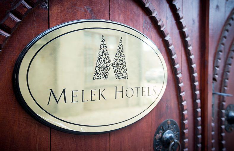 Melek Hotels Mudurnu, Mudurnu