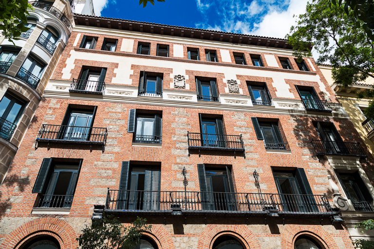 One Shot Fortuny 07, Madrid