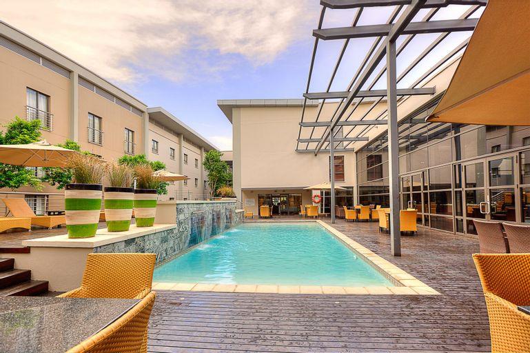 City Lodge Hotel at OR Tambo International Airport Johannesburg, Ekurhuleni