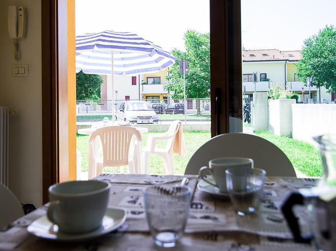 Bonisiolo - One Bedroom, Treviso