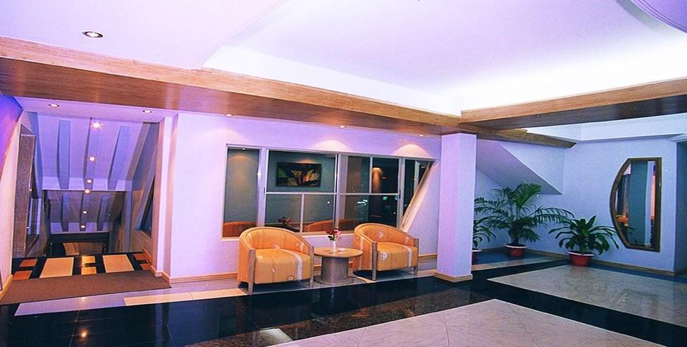 LANDMARK Hotel & Restaurant, Chittagong