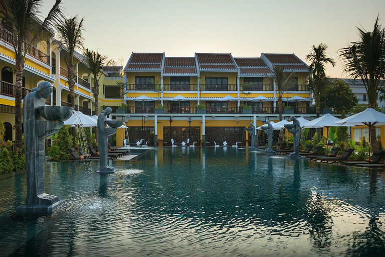 La Siesta Resort & Spa Hoi An, Hội An