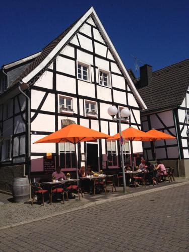 Zweite Heimat Ferienwohnungen, Ennepe-Ruhr-Kreis