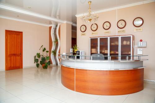 Respect Hotel, Pavlodarskiy