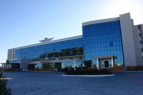Grand Nur Plaza Hotel, Aqtau
