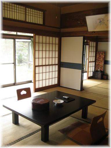 KKR Zushi Shotei-en, Zushi