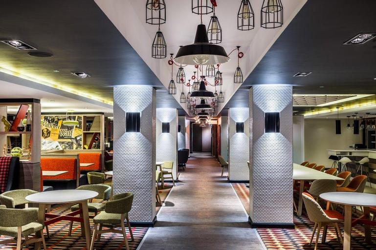 Holiday Inn London - Watford Junction, Hertfordshire