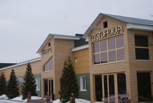Hotel Unost, Pochinkovskiy rayon