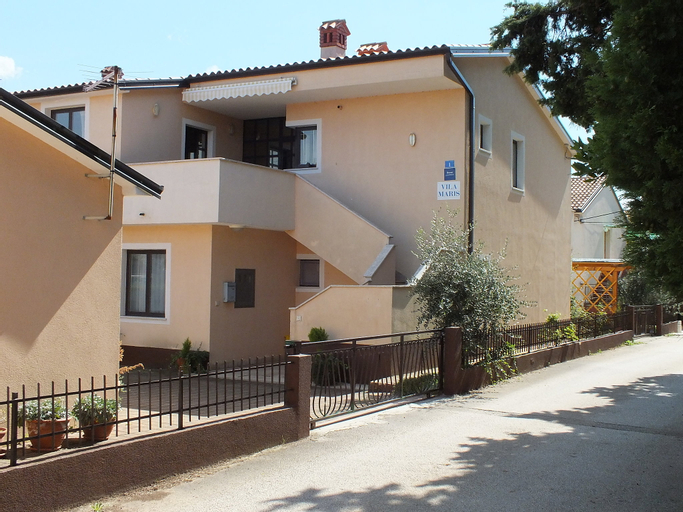 App Maris - One Bedroom, Umag