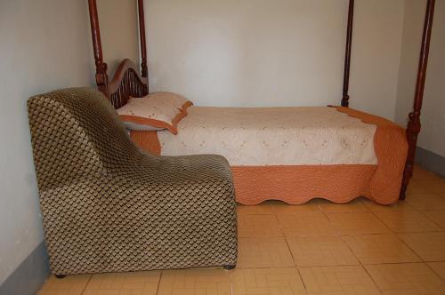 Nile Hotel Jinja, Buikwe