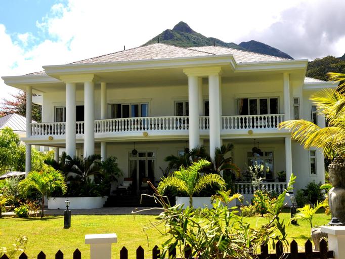 View Beach Villa,