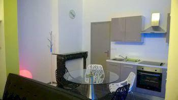 Apartment Gîte City, Nord
