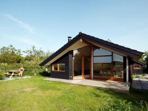 Three-Bedroom Holiday home in Vordingborg, Vordingborg