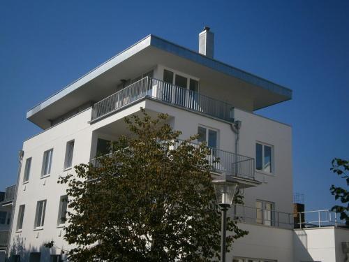 Apartments Strandhaus Seeblick, Vorpommern-Rügen