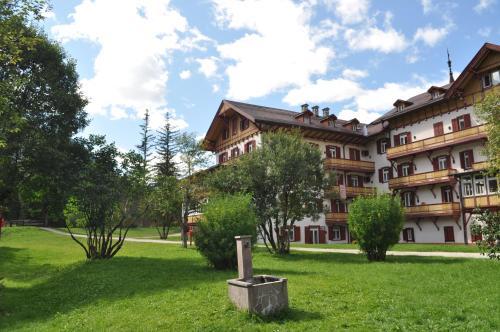 Villaggio Turistico Ploner, Bolzano