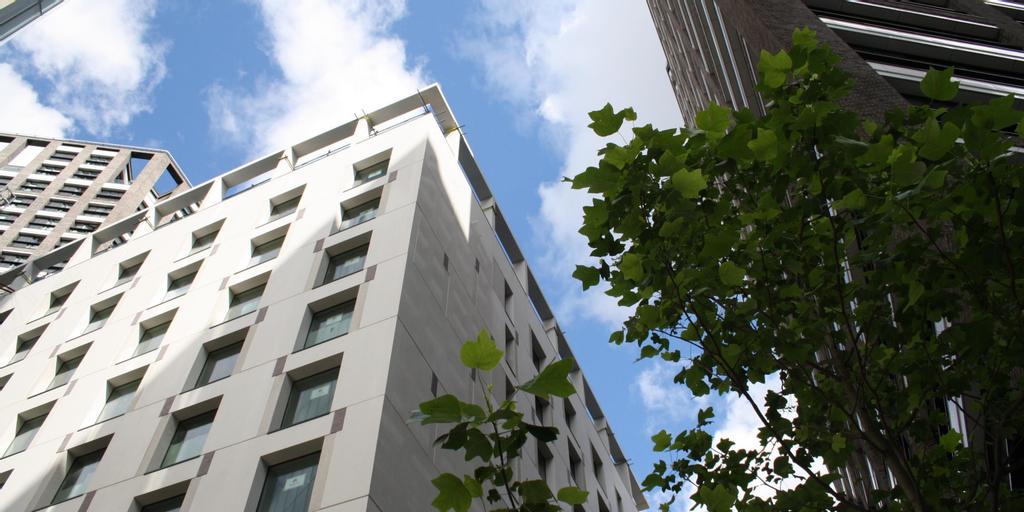 Hotel Indigo London - Aldgate, London