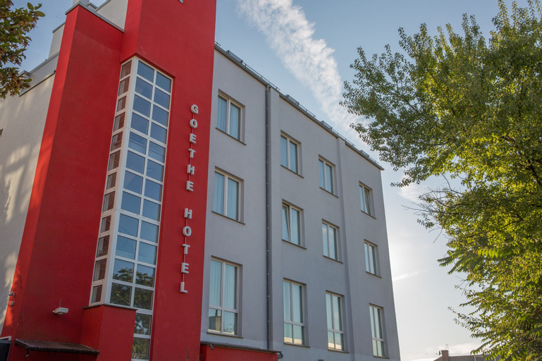 Goethe Hotel Messe by Trip Inn, Frankfurt am Main