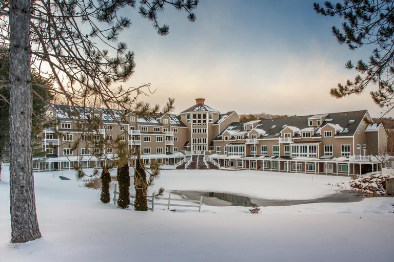 Holiday Inn Club Vacations Mount Ascutney Resort, Windsor