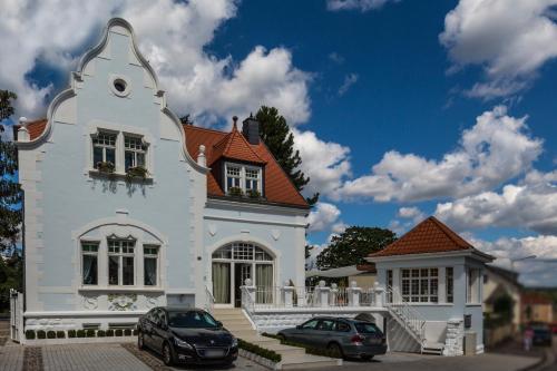 Villa Almarin, Saarpfalz-Kreis