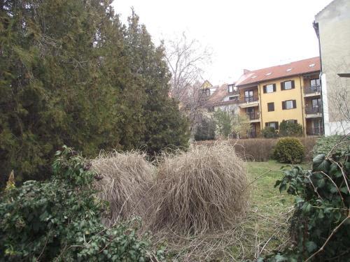 Centrum Apartman, Pécs