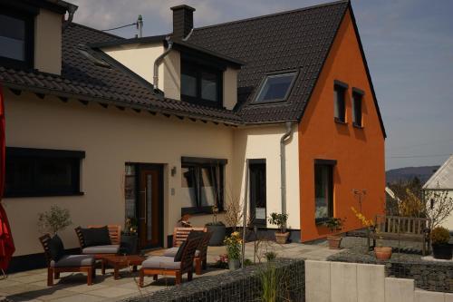 Kleine Villa, Trier