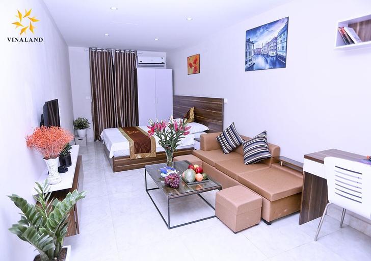 Sarepi Service Apartment, Từ Liêm