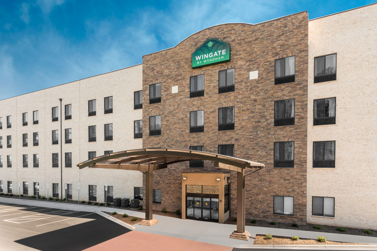 Wingate By Wyndham Asheville Airport, Buncombe