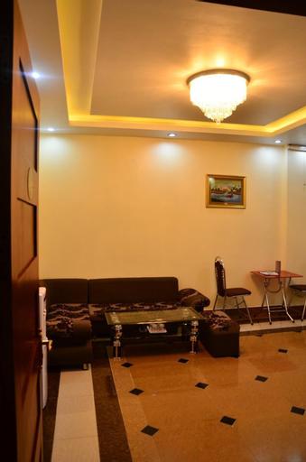 Tan Long Lach Tray Apartment Hai Phong, Ngô Quyền
