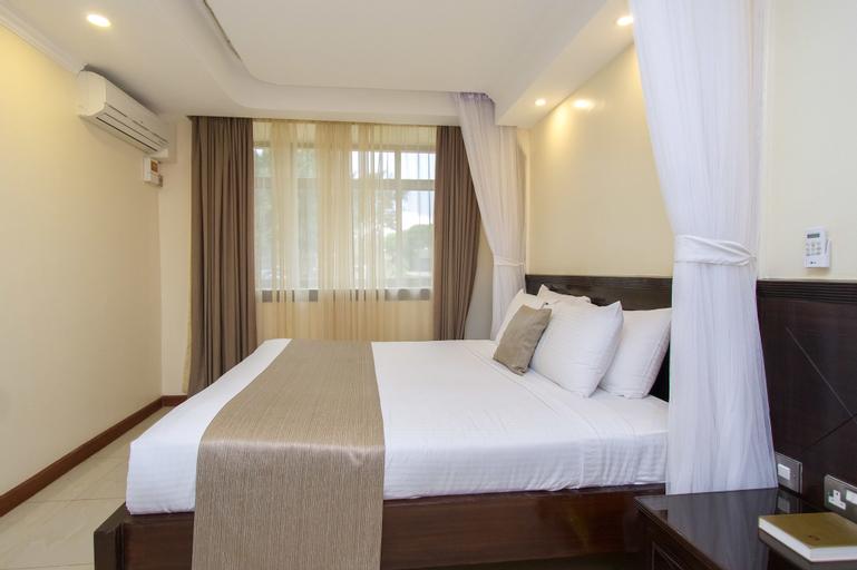 Pinecone Hotel, Kisumu Central