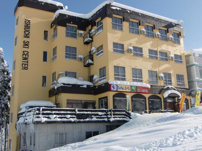 Ishiuchi Ski Center, Minamiuonuma