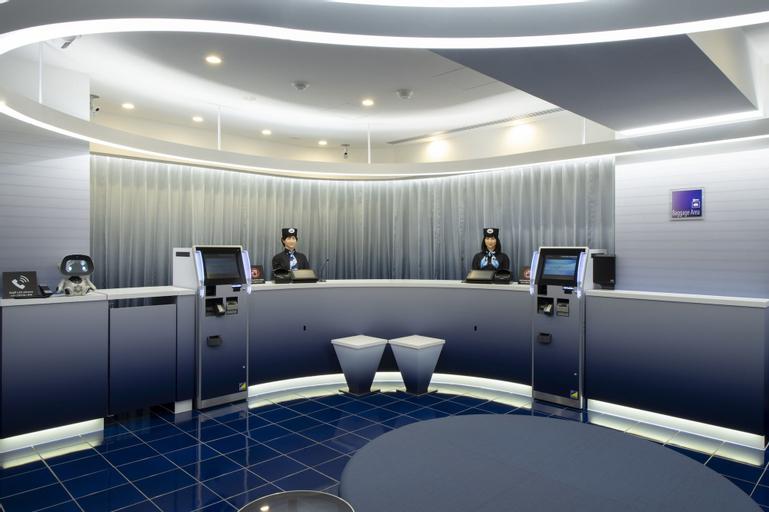 Henn na Hotel Tokyo Asakusabashi, Chiyoda